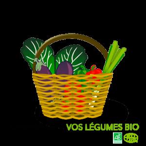 ESAT YZEURE, Commandez vos légumes Bio